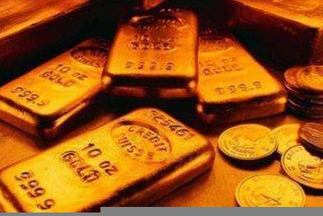 国际黄金价格多少钱1克