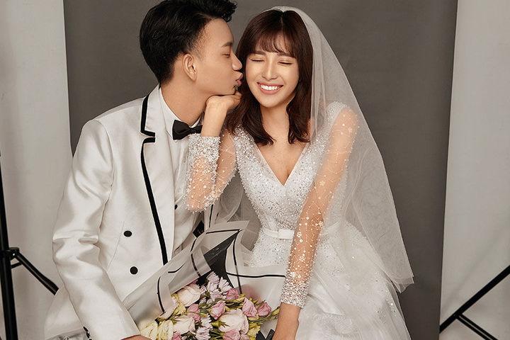 武汉比较好的婚纱摄影