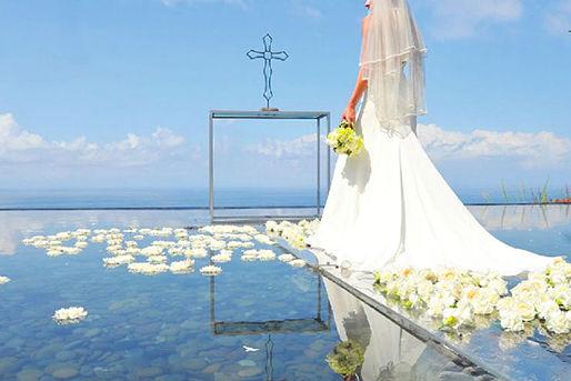 拍婚纱照哪里最便宜