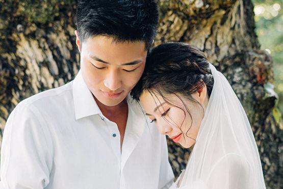 深圳好的婚纱摄影