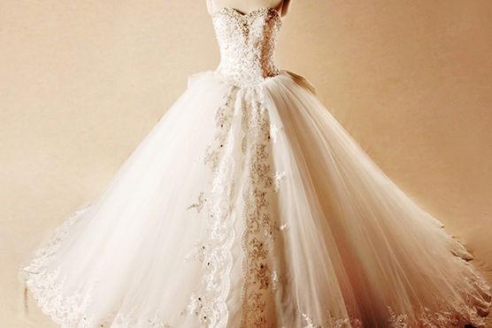 苏州买婚纱多少钱