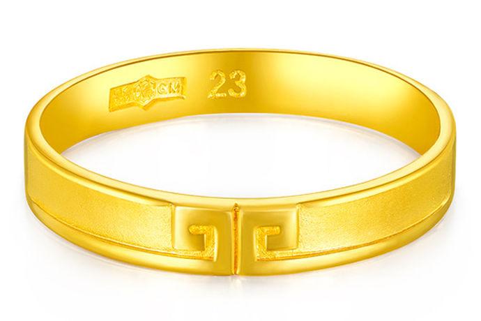 现在的这个年代里,买首饰已经不只是女人的专属了,男人也会佩戴像戒指这样的首饰,那么,男人金戒指一般多少克?下面就由中国婚博会小编为您简单的介绍一下相关的内容吧!