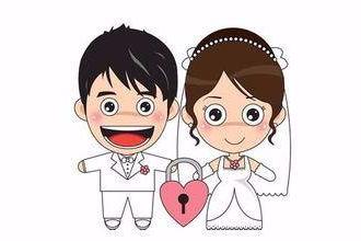 准备婚礼流程
