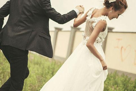 几月适合拍婚纱照