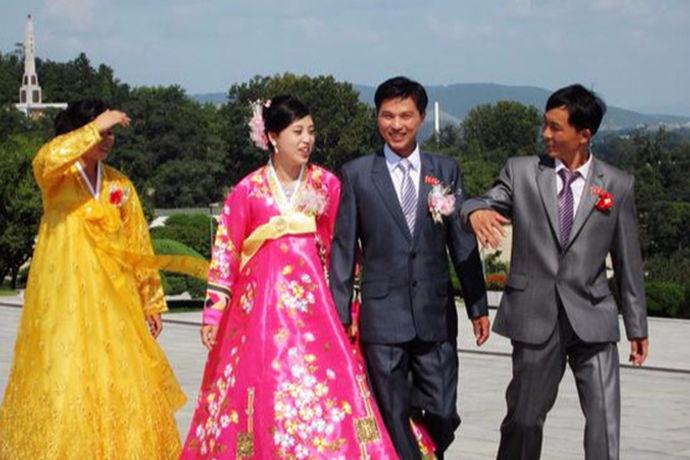 随着时代的发展,人们现在结婚的方式也在不断的发生改变。相信大家在日常生活中应该都听说过旅行结婚。今天中国婚博会小编就为大家带来结婚旅游国内去哪好?