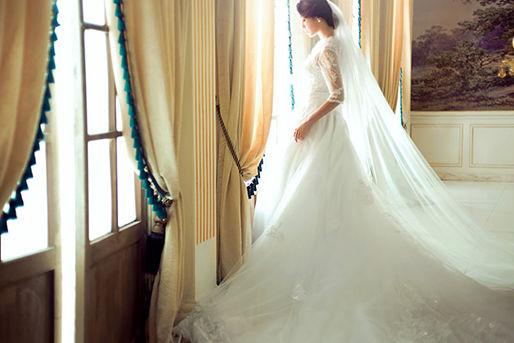 北京最大的婚纱摄影