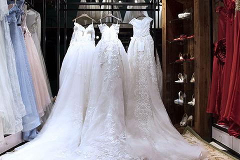 婚纱店上班怎么样