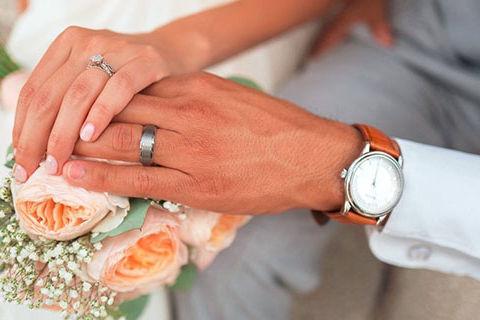 双休日能领结婚证吗