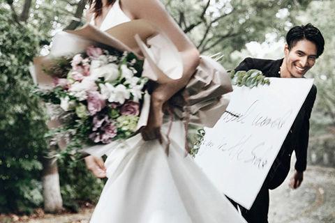 米兰拍婚纱照要多少钱