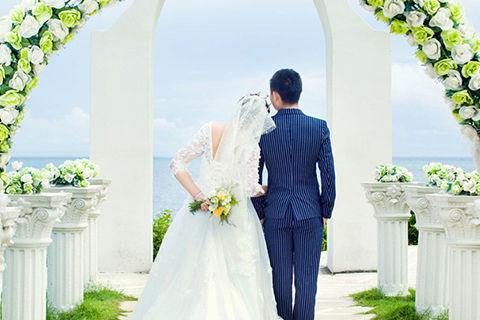 拍婚纱照要注意哪些