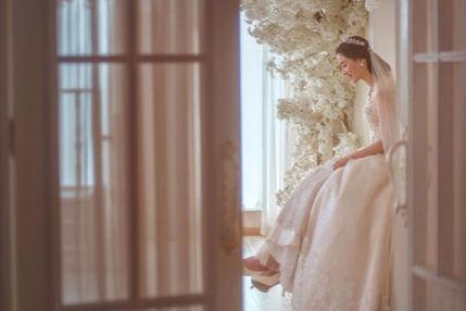 昆明韩式婚纱哪家好