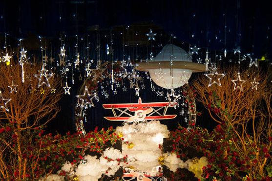 深圳最好的婚庆公司