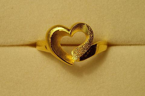 买金戒指哪个牌子好