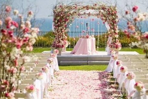 结婚当天要准备什么