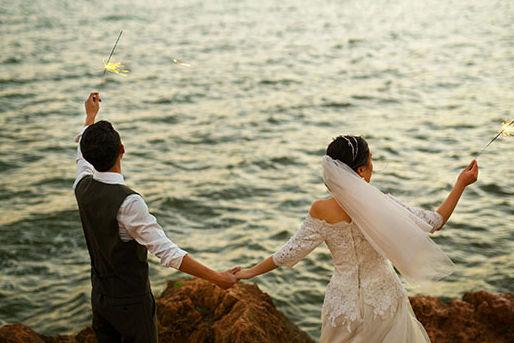 婚纱摄影十大品牌排行榜