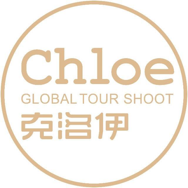 克洛伊全球旅拍