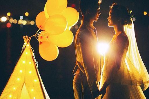 上海婚博会是做什么的