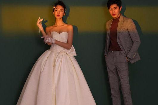 结婚纪念日的图片_2020婚纱照风格种类图片大全 - 中国婚博会官网