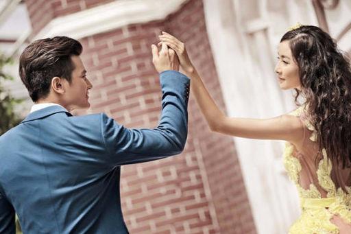 婚礼摄像23个经典动作