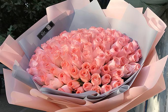 求婚买多少朵玫瑰