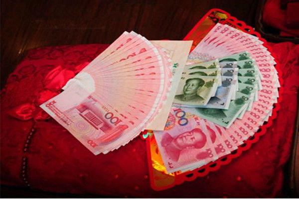 我们结婚中国_2020年结婚彩礼多少钱多少合适 - 中国婚博会官网