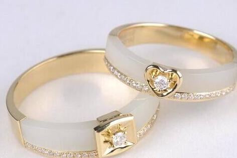 结婚戒指要买一对吗