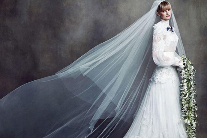 现代人结婚的时候都喜欢挑选一件自己最喜欢的婚纱,由于婚纱的蕾丝花纹比较复杂,导致婚纱的成本会比较高,如果你们喜欢大方一点的婚纱,也可以自己做一件简洁的婚纱,下面就让小编教大家婚纱怎么做,快来和小编一起学一学吧。