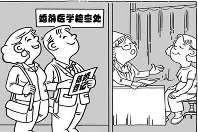 现在很多的人们在婚前都要婚检,婚前夫妇做婚前检查,不仅对个人健康有很好的了解,而且可以监测以后的生活质量,对生育子女也有好处。所以来说,婚前检查是很有必要的。那么武汉婚前在哪里检查呢?中国婚博会小编就要给大家讲解一下。