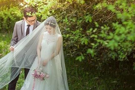 金色米兰婚纱摄影价格表