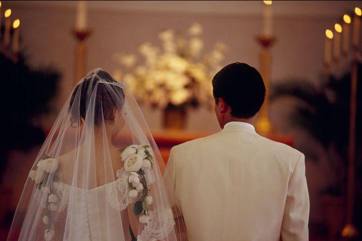 婚庆祝福语应该怎么讲?