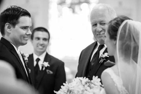 婚礼上最常见的20个意外事件