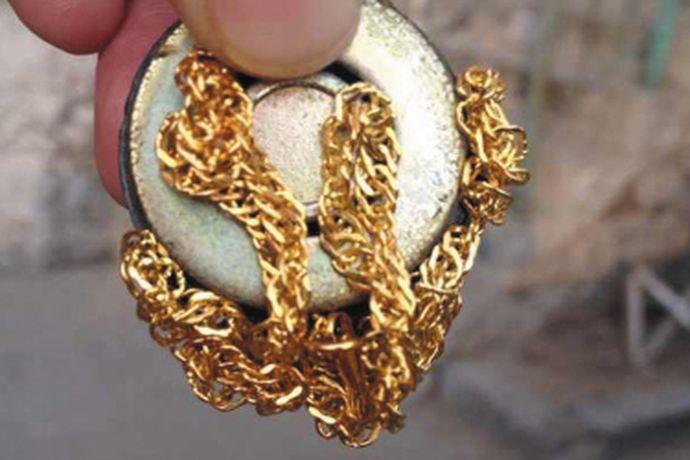在生活中很多人都会根据自己的喜好挑选黄金项链。黄金项链在当今的市场中有很多种不同的购买途径。今天中国婚博会小编就为大家带来网上买金项链可靠吗?