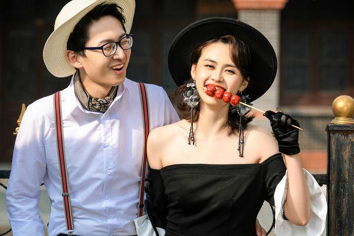婚纱摄影在当今的世界中有很多个不同的品牌。在中国有很多个不一样的婚纱摄影商家,今天中国婚博会小编为您带来西安小雅风尚婚纱摄影。