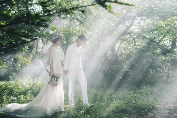 2020年杭州拍婚纱照多少钱