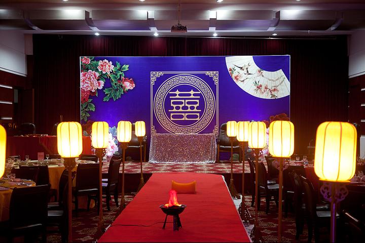 武汉婚宴酒席多少钱一桌?