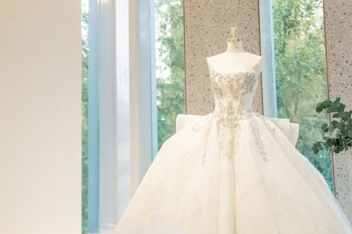 结婚当天准备几套婚纱?