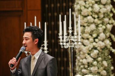 如何选到靠谱的婚礼司仪?