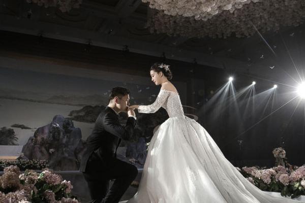2020年杭州婚宴酒店排名
