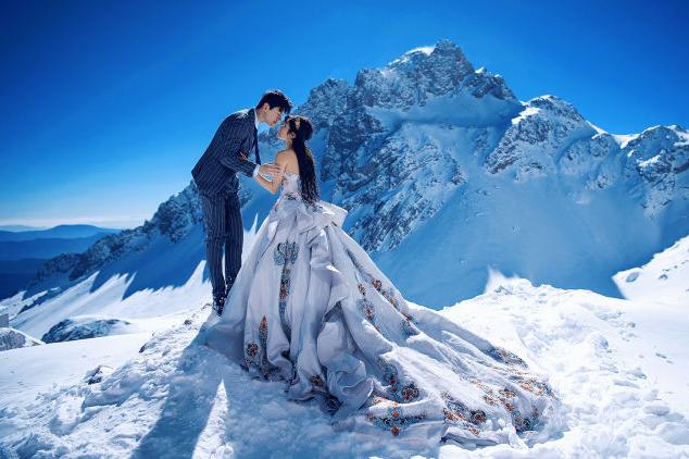 旅拍婚纱照有哪些避坑技巧?