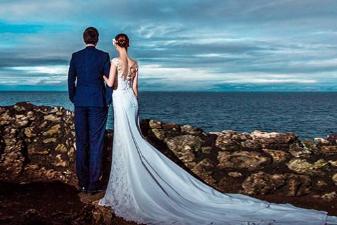 巴厘岛拍婚纱照哪里好看?