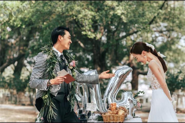 广东拍婚纱照一般多少钱?
