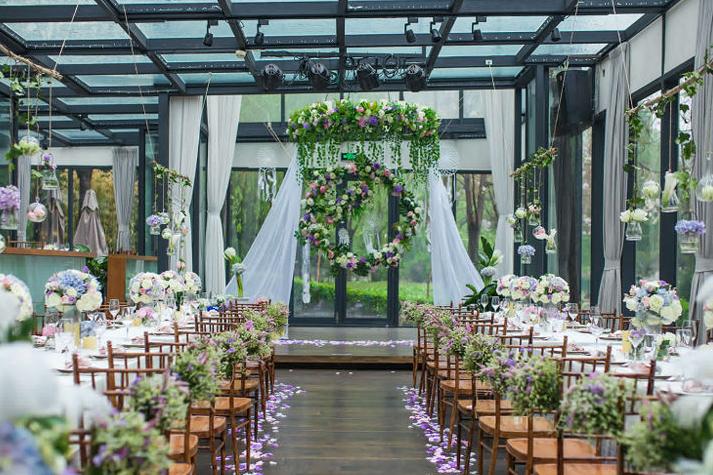北京有哪些高颜值特色婚礼场地?