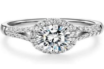 订婚戒指怎么选?