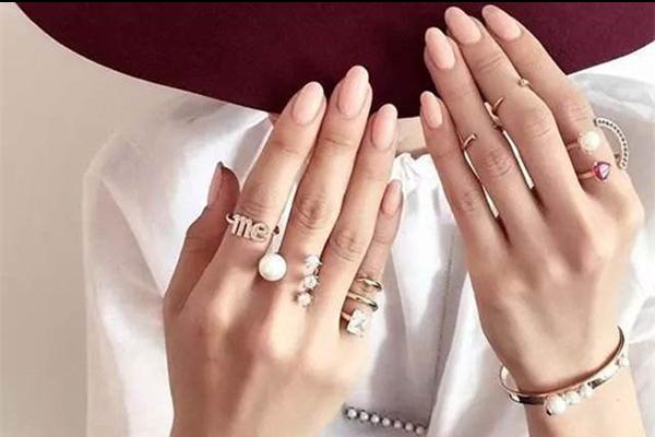 戒指戴在不同手指的意义