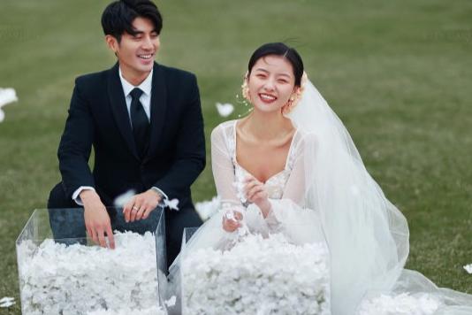 北京有哪些婚纱摄影工作室?