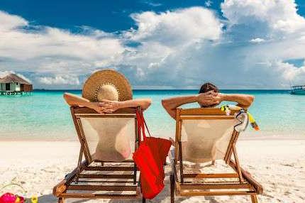 国外旅行结婚大概多少钱?