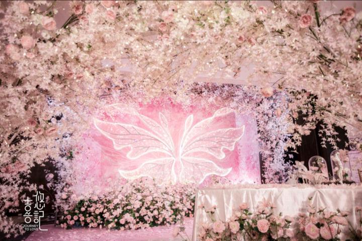 杭州品牌婚庆策划