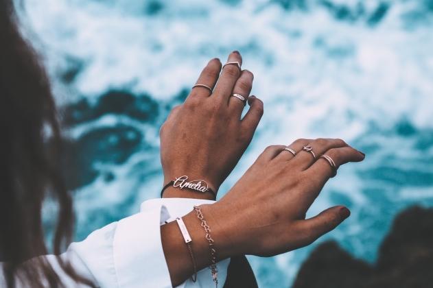 每个手指戴戒指代表什么含义?