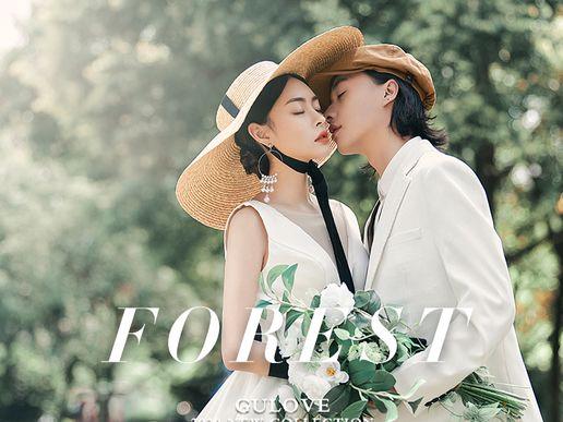 2020《全新森系系列》Romance