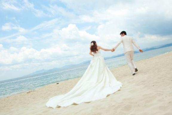 婚纱照有哪些风格